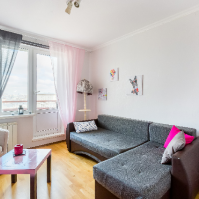 BUSINESES APARTMENT near ARBAT